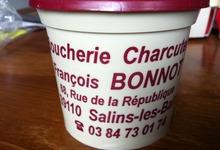 François Bonnot, boucherie charcuterie