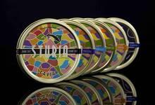 Producteur Sturgeon, caviar d'aquitaine STURIA
