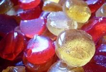 sucre d'orge de Tours