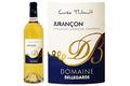 Vin blanc moelleux Jurançon - cuvée Thibault