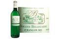 Vin blanc sec Jurançon - cuvée Tradition 2010