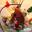 Homard breton au cidre Guillevic et Pommes Ariane