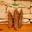 Saucisson sec  - Porc noir Gascon - Mas de Monille