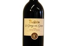AOC Côtes de Duras - Grange Aux Garçons 2008