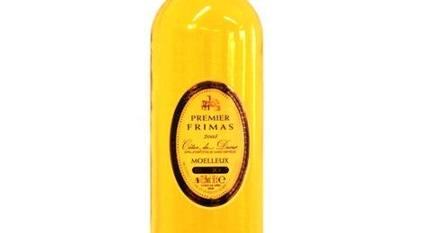 AOC Côtes de Duras - 1er Frimas Moelleux 2005