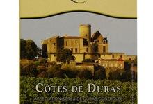 AOC Côtes de Duras - Prélude Rouge - Fontaine à vin 10 Litres