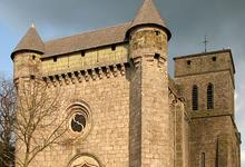 MINOTERIE DIDIER FILLON, Moulin de Berton