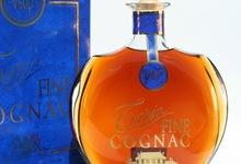 FINE Cognac V.S.O.P  TARIN 70cl - 40% vol.