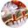 Tartine De Filet De Bar, Puree De Tomates A L'ail