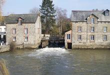 Moulin Desgues