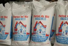 sacs de farine