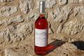 Vin rosé AOC Bergerac 2010