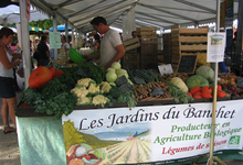 Jardins Du Banchet