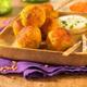Bouchees De Lentilles Corail A L'Indienne