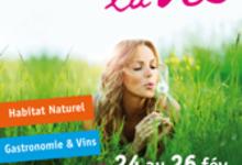 Salon Bio et bien être Respire La Rochelle 2012