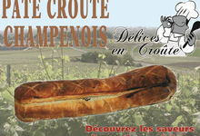 Pâté en croute Champenois