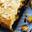 Brookie Amandes Pommes Antarès® et Chocolat