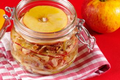 Millefeuille de pommes Antarès® au Cantal