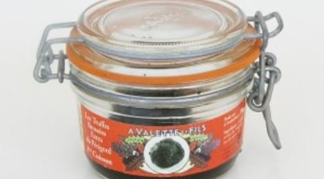 Truffes Noires du Périgord Brossées Extra 1ère cuisson
