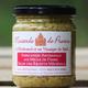 Moutarde de Provins à l'Hydromel et Vinaigre de miel