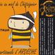 Bière ambrée au miel de châtaignier