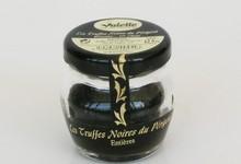 Les Truffes Noires du Périgord Brossées 1er Choix
