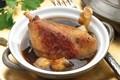Le Canard aux Saveurs d'Orient