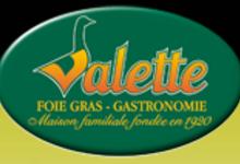Logo Maison Valette