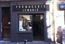 Fromagerie Lemarié