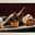 Suprêmes de pigeonneau (ou canette) - Chantilly de sardines et artichauts poivrades.