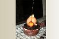 Croustillant tout chocolat