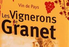 Les vignerons de Granet