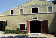 Château de Calavon