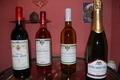Mes differents vins