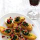 Pommes de terre escargots et chorizo