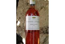 IGP Pays d'Oc Rosé Grenache - Domaine la Fadèze
