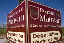 Domaine de Mauvan