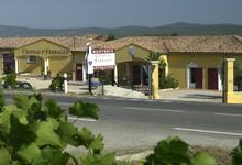 Château des Ferrages