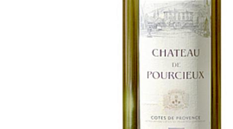 Château de Pourcieux - Côtes de Provence - Sainte Victoire