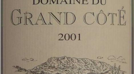 Domaine du Grand Côté