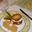 Feuillantine Amandine aux prunes de Brignoles