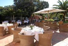 Impérial Garoupe, restaurant Le Pavillon