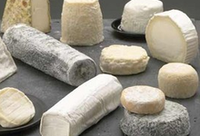 Fromages Tourvains