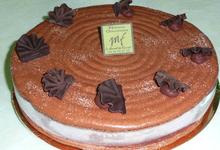 tarte macaron