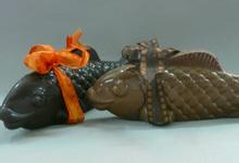 poisson chocolat