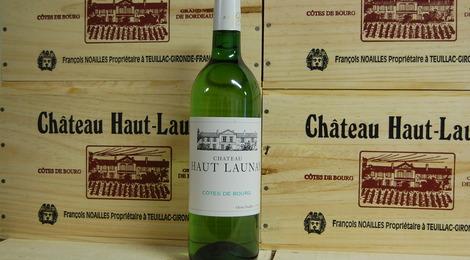 Côte de Bourg Blanc 2010
