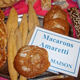 macarons marseillais
