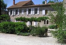 Domaine de Bouchaud