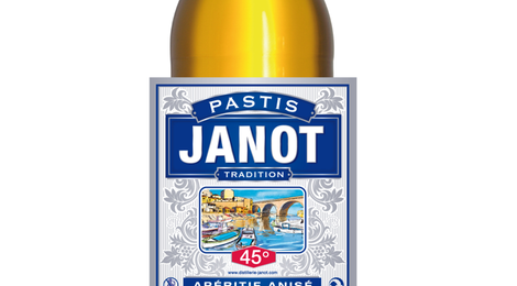 Pastis Janot