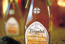 Distillerie Frigolet liqueur